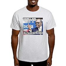 Herman Cain 2012 President - T-Shirt