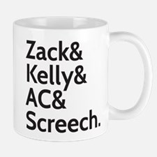 Zack & Kelly Mug