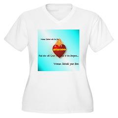 Immaculate Heart T-Shirt