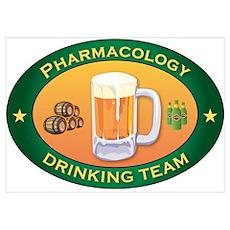 Pharmacology Team Poster