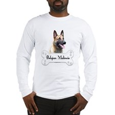Malinois 2 Long Sleeve T-Shirt
