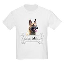 Malinois 2 Kids T-Shirt