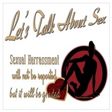 Let's Talk About Sex Series Poster