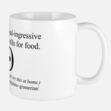 SpecGram Stupid Phonetics Mug
