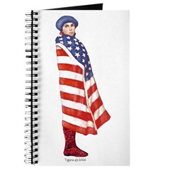 Young Patriot Journal