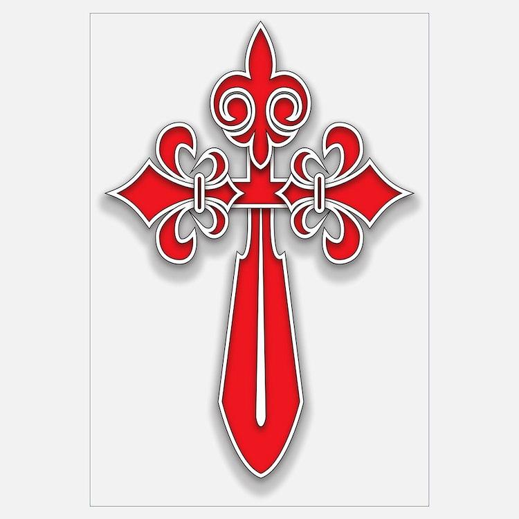Santiago Cross
