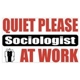 Sociology Posters