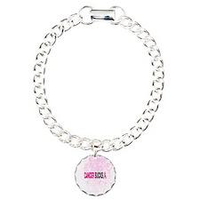 Cancer Sucks Charm Bracelet, One Charm