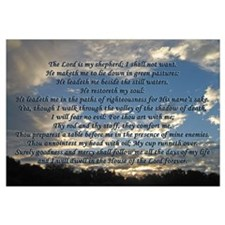 Beautiful Psalm 23