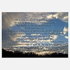 Beautiful Psalm 23