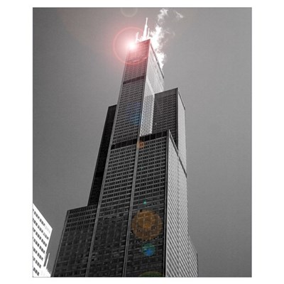 Sears Tower 2 Poster