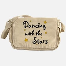DWTS Messenger Bag