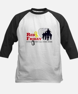 Red Friday - Until They All C Tee
