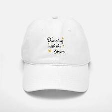 DWTS Baseball Baseball Cap