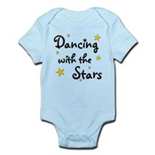 DWTS Infant Bodysuit