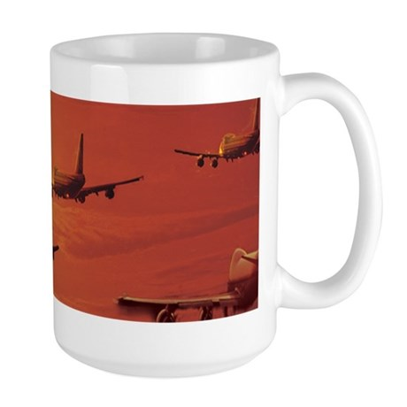 Gene Travels Mug