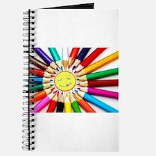 Cute Homework Journal