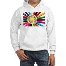 Funny Smiling sun Hoodie