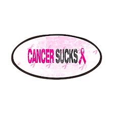 Cancer Sucks Patches