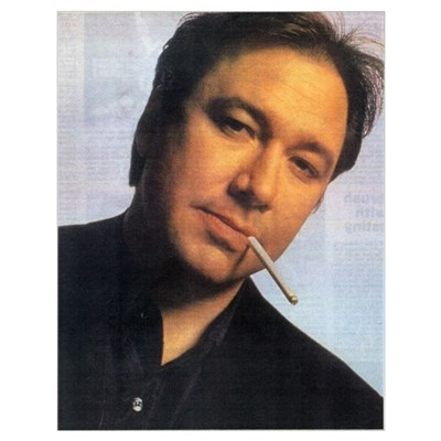 Bill Smoking Poster