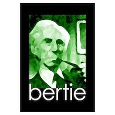 Bertie Poster