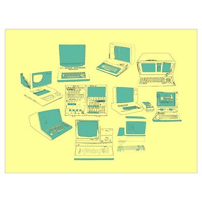 Ex-Tech Poster