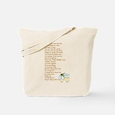 AMC Final Toast Tote Bag