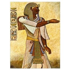 Ancient Egypt Poster