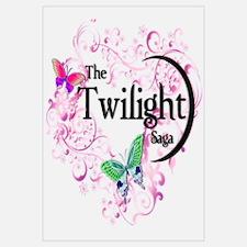 Twilight Butterfly Heart