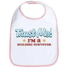 Trust me Building surveyor Bib