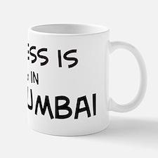 Happiness is Navi Mumbai Mug