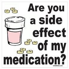 MEDICATION Poster