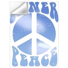 Inner Peace Wall Decal