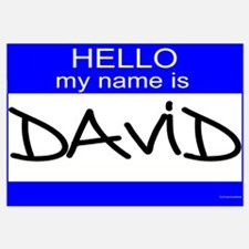 """David"""