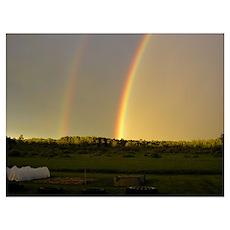 Rainbow 0002 Poster