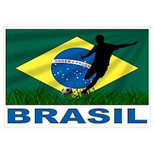 Brazilian World cup soccer