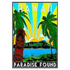 HAWAII - ART DECO