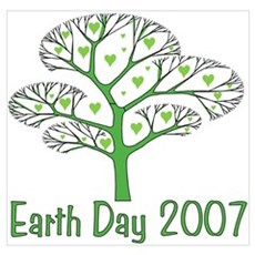 Earth Day 2007 Poster