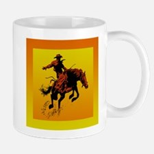 Sunglow Bronco Mug