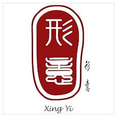 Xing Yi Poster