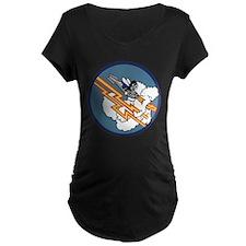 2nd Bombardment Squadron Insignia T-Shirt