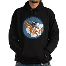 2nd Bombardment Squadron Insignia Hoodie