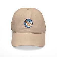 2nd Bombardment Squadron Insignia Baseball Cap