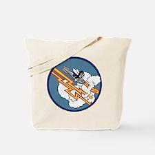 2nd Bombardment Squadron Insignia Tote Bag