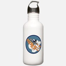 2nd Bombardment Squadron Insignia Water Bottle