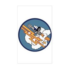 2nd Bombardment Squadron Insignia Decal