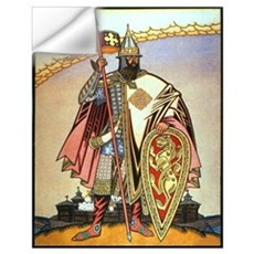 Prince Igor Un Wall Decal