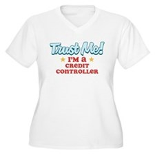 Trust me Credit Controller T-Shirt