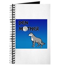 Den Mother Journal