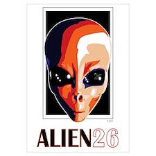 Alien 26, Dani Pedrosa